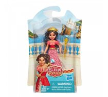 Disney Princess, Elena z Avaloru - Elena SD