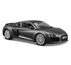 Model metalowy Audi R8 V10 PLUS 1/24