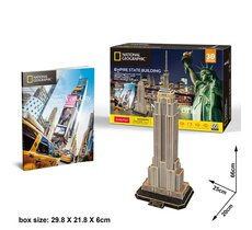 Puzzle 3D Empire State Building N.G.