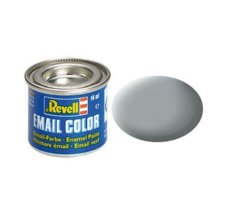 Email Color 76 Light Grey Mat