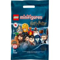 LEGO Klocki Harry Potter Mini figurki seria 271028