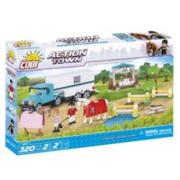 COBI Action Town Farma 3 00 el.