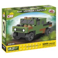 Klocki Mała Armia - NATO AAT Vehicle Jungle Nano