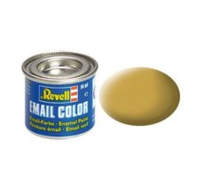 Email Color 16 Sandy Yellow Mat