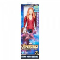 Figurka Avengers Tytan Hero Series Scarlet Witch