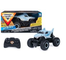 Pojazd RC MONSTER JAM Megalodon