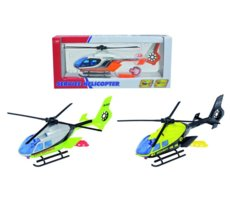 Helikopter Service, 24 cm AST