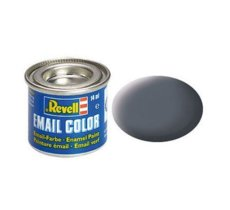 Email Color 77 Dust Grey Mat 14ml