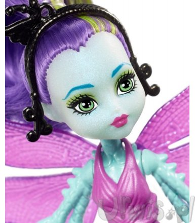 Monster High Skrzydlate Upiorki - Wingrid