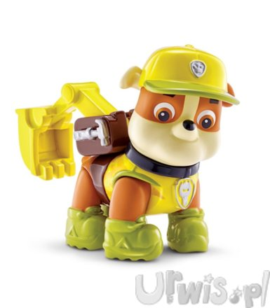 PSI PATROL Figurka, Rubble