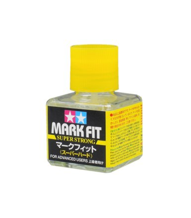 Model plastikowy Mark Fit (Super Strong)