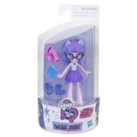 My Little Pony Equestria Girls Minis Modne Mini Laleczki i Twilight Sparkle