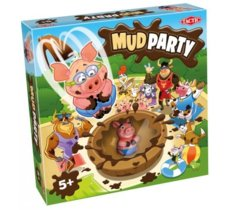 Gra Mud Party