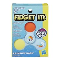 My Little Pony Fidget Rainbow Dash
