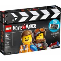 LEGO Klocki Movie Maker 70820