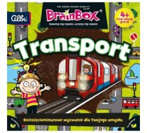 Gra Brainbox: Transport