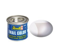 REVELL Email Color 02 Clear Mat 14ml