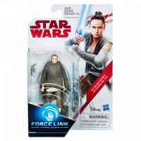 Figurka Star Wars Rey (Island Journey)