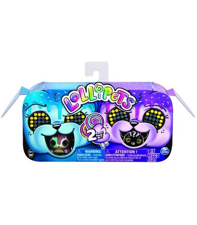 Figurka Lollipets 2-pak mix
