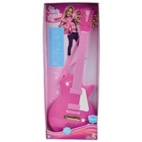Girls Gitara Rockowa