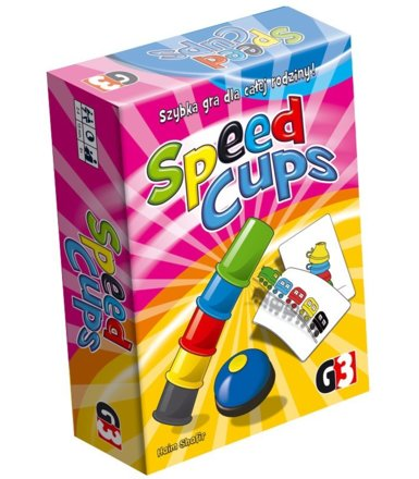 Gra Speed Cups (PL)