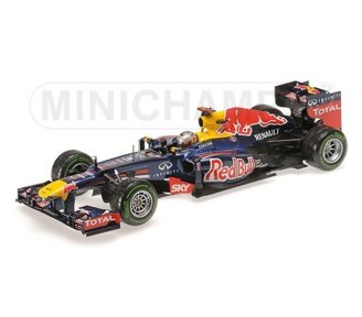 Red Bull Racing Renault RB8
