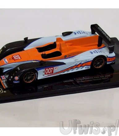 IXO Aston Martin AMR-ONE #007