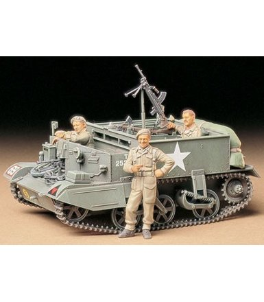 TAMIYA British Universal Carrier Mk.II