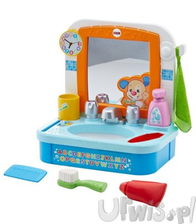 Fisher Price Umywalka Malucha