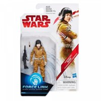Star Wars E8 Resistance Tech Rose