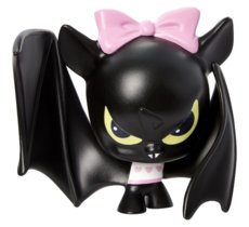 MONSTER HIGH Winylowe figurki Count