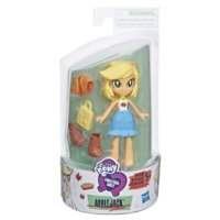 My Little Pony Equestria Girls Minis Modne Mini Laleczki i Applejack