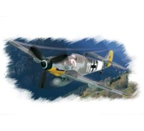 HOBBY BOSS Bf109 G-6 ear ly