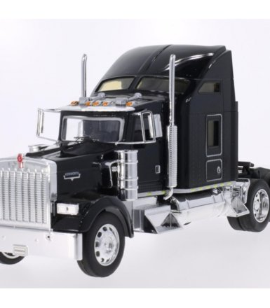 Kenworth W900 (black)