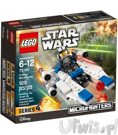 LEGO Star Wars U-Wing GXP-640520