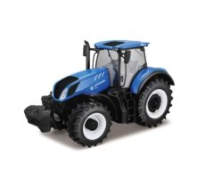 Model Traktor New Holland Farm T7