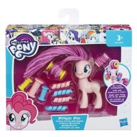 Hasbro My Little Pony Stylowa grzywa, Pinkie Pie