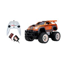RC Off Road Inferno Orange 2
