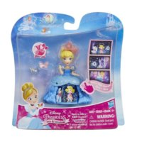 Disney Princess Mini w balowej sukience, Cindrella
