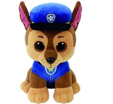 TY Beanie Babies Chase 24 cm
