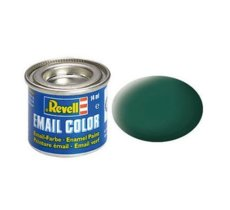 Email Color 48 Dea Green Mat 14ml