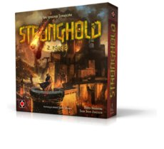 Portal Games Stronghold 2 Edycja