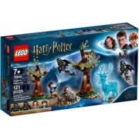 LEGO Klocki Harry Potter Expecto Patronum 75945