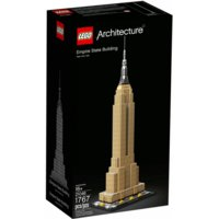 LEGO Klocki Architecture Empire State Building 21046