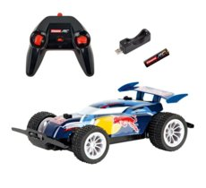 RC Buggy Red Bull RC2 1:20