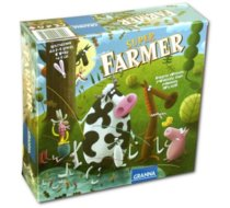 Gra Super Farmer z Rancha