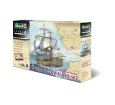 Gift set Battle of Trafalgar