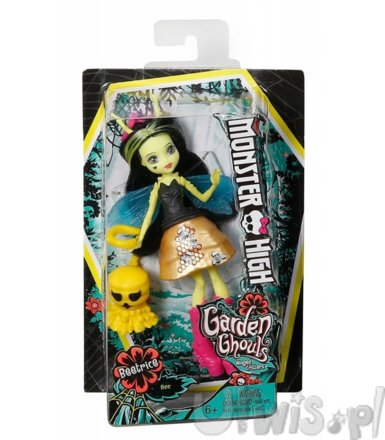 Monster High Skrzydlate Upiorki - Beatrice
