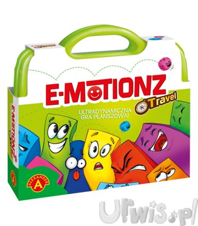 E-Motionz travel