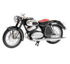 DKW RT 350 S Solo with Spoke